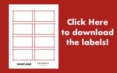 Link to downloadable labels file